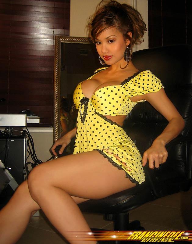 Hard Body Asian Cougar Porn -